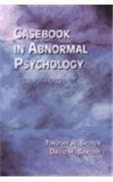 Casebook in Abnormal Psychology, Revised Second Edition by Timothy A. Brown (2000-12-18)