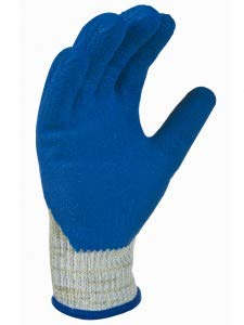 Gants SYNTHETIQUES Tricote KEV/Fibres+End LAT T8-8