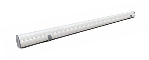 Philips Astra Line 20-Watt LED Battern (Warm White and Golden Yellow)