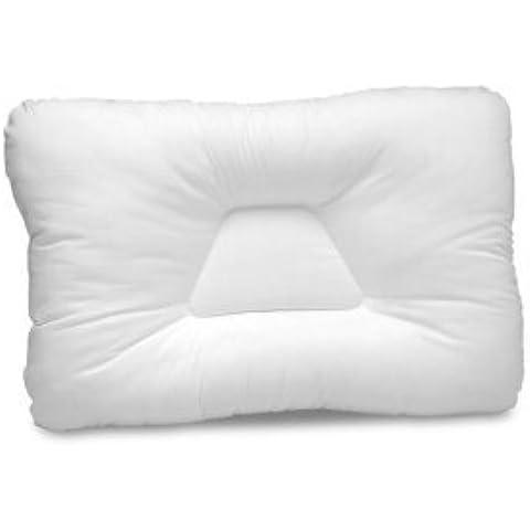 Gentle Fortel Fiber Cervical Pillow by Pillow