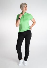 - Lindeberg - Pantalon Camile Micro Stretch, noir, 27