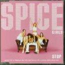 Spice Girls - Stop (CD Single)