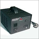 VCT VT-1000 Step Up and Down 1000 Watts Voltage Transformer for 110 Volt - 220 Volt