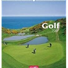 Golf 2007.