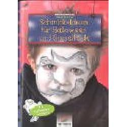 Shopping - Ratgeber 21APYZSKKJL._AC_UL250_SR250,250_ Halloween Kostüme und Schmink-Artikel