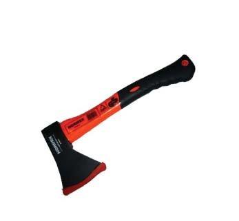 Normex Beil Axt 600g Haushaltsbeil mit Fiberglasstiel 600g | Garten > Gartengeräte | Normex