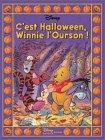 C'est Halloween, Winnie l'Ourson ! (Albums)