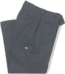 Dickies D/knee Work-Pantaloni Uomo    Dark Navy 30W x 30L