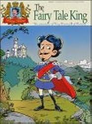 King Kini 01. The Fairy Tale King.