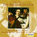 Songtexte von Alirio Díaz - The Art of the Spanish Guitar