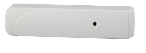 BLAUPUNKT TS-S1 INTERIOR INDEPENDIENTE INALAMBRICO - SENSOR DE TEMPERATURA Y HUMEDAD (1/2 AA  LITIO  3 6 V)