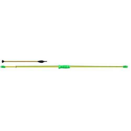 Black Flash Archery 90980 - Arcy Fiberglasbogen-Set Paw, Outdoor und Sport, 100 cm Black Flash Archery