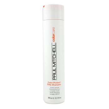 Paul Mitchell - Color Protect Daily Shampoo (Gentle Cleanser) - (Gentle Shampoo)