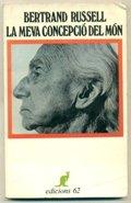 La meva concepció del món (El Cangur) por Bertrand Russell