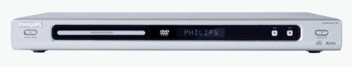 Philips DVD726 Progressive-Scan DVD Player