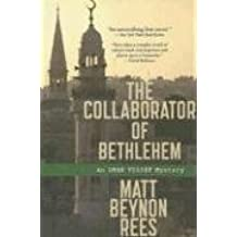 The Collaborator of Bethlehem: An Omar Yussef Mystery (Omar Yussef Mysteries)