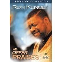 We Offer Praises - Ron Kenoly DVD