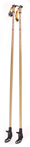 Nordic Walking Cane Pro Gold mt or 120 cm jeu
