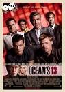 Warner Home Video Ocean's 13