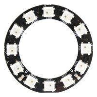 KITRONIK Zip Circle, 12 Zip LEDs 35135 -