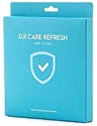 DJI Care Refresh Card para Phantom 4 Advanced en EU, Color Blanco