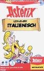 Asterix, Lernen Sie Italienisch, 2 CD-ROMs Hören und sprechen in der Praxis. Für Windows 95/98/NT/2000 und Mac OS 7 oder höher