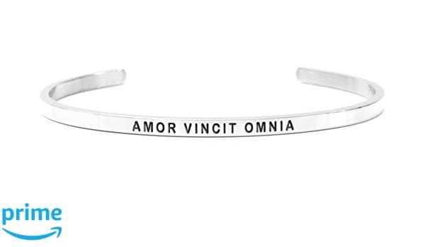 Daniel Sword Message Women's Bracelet Carpe Carpe Diem XZ8r0xo