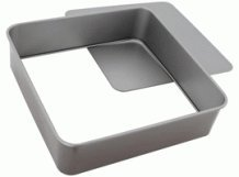 Juge Place Sandwich Tin Base lâche 30cm x 30cm