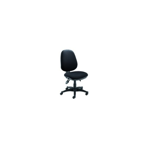 Best Saving for Jemini Plus Deluxe High Back Operator Chair Blue CH1801 on Line