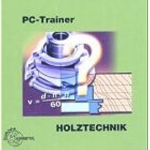 PC-Trainer Holztechnik