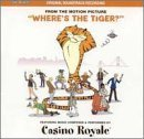 Where's the Tiger by Casino Royale (2001-07-03)