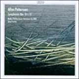 Allan Pettersson - Symphonies 10 & 11
