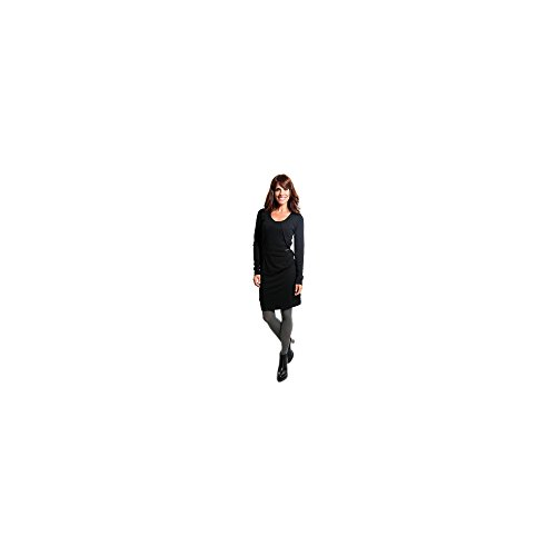 Zergatik Vêtement Femme BANYO Black
