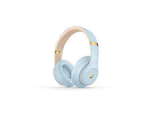 Cuffie Beats Studio3 Wireless - Beats Skyline Collection, azzurro cristallo