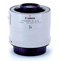 Canon Extender EF 2x II Objektiv, weiß - Canon Eos Extension Tubes