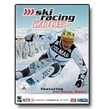 Ski Racing 2005 featuring Hermann Maier (Hammerpreis)