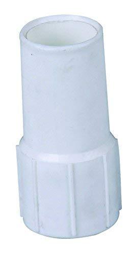 well2wellness 020307 Manchon de raccordement tuyau de piscine 38 mm 50 mm