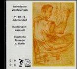 Italienische Zeichnungen vom 14. bis 18. Jahrhundert im Berliner Kupferstichkabinett, 1 CD-ROM Für Windows ab 3.1 -