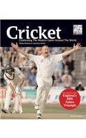 Cricket: Celebrating the Modern Game Around the World por Philip Brown