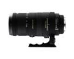 Sigma Télézoom 120-400 mm F4,5-5,6 DG APO HSM - Monture Sony