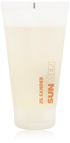 Jil Sander Sun Men Fresh Duschgel, 1er Pack (1 x 150 ml)
