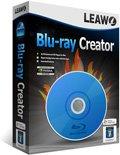 Leawo Blu-Ray Creator Win Vollversion (Product Keycard ohne Datenträger)