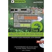 Ableton Live in der Praxis