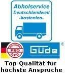 """Preisvergleich Produktbild GÜDE Schrank Werkzeugschrank PRO """"UNI"""", (B/T/H): ca. 38/58/192 cm blau, rot"""