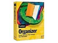 Lotus Organizer 5.0