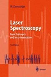 Laser spectroscopy (Topics in current chemistry)