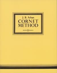 Cornet Method Arban Tutor Book Music