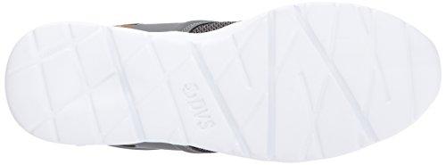 DVS Shoes Premier 2.0, Baskets Basses Homme Grau