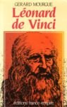 Léonard De Vinci - Editions France Empire - 10/04/1986