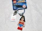 LEGO Super Heroes: Wonder Woman Portachiavi
